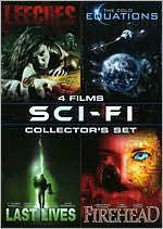 Sci-Fi Collector's Set, Vol. 4