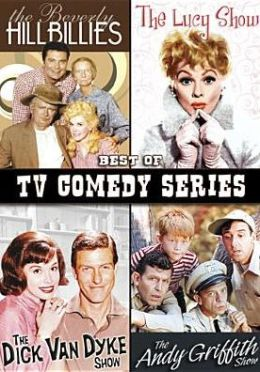 Tv Comedy Series Collector's Set (2pc) / (Full)