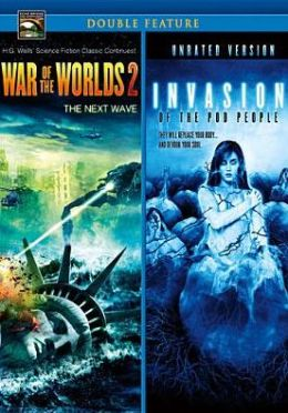 War of the Worlds 2: the Next Wave/Invasion of the Pod People
