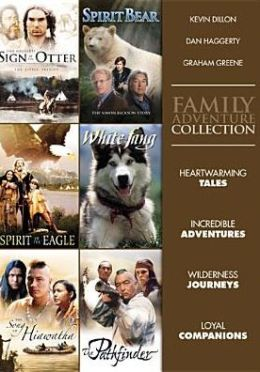 Family Adventure Collection, Vol. 1