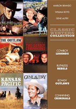 Classic Western Collection