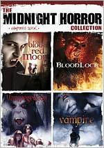 Midnight Horror Collection: Vampires Suck