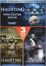 Haunting of Winchester House/a Haunting in Connecticut/a Haunting in Georgia