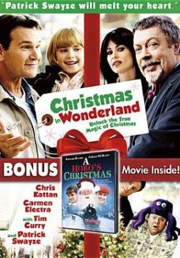 Christmas in Wonderland/a Hobo's Christmas