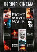 Horror Cinema, Vol. 1