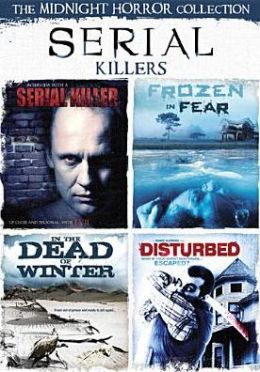 Midnight Horror Collection: Serial Killers