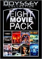 Odyssey Collection: Eight Movie Pack