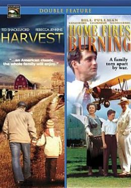 Home Fires Burning/Harvest