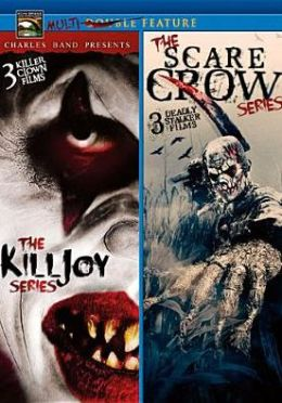 Killjoy Scarecrow: Complete Series