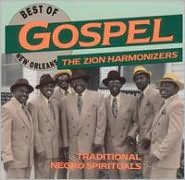 Best of New Orleans Gospel: Traditional...