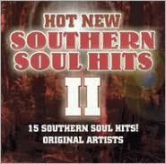 Hot New Southern Soul, Vol. 2