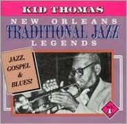 New Orleans Traditional Jazz Legends, Vol. 4