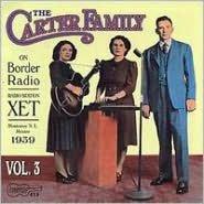 On Border Radio, Vol. 3: 1939