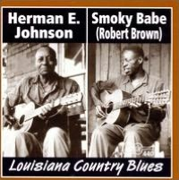 Louisiana Country Blues
