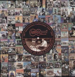 Arhoolie Records 40th Anniversary Collection