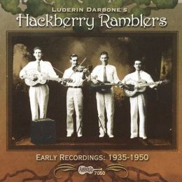 Early Recordings: 1935-1950