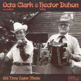 Old-Time Cajun Music