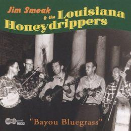 Bayou Bluegrass
