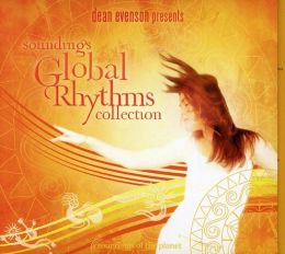 Soundings Global Rhythm Collection