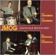 JMOG (Jazz Men on the Go)