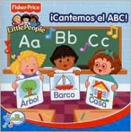 Little People: ¡Cantemos el Abc!