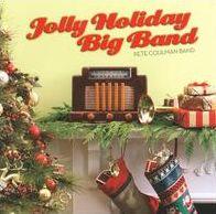 Jolly Holiday Big Band