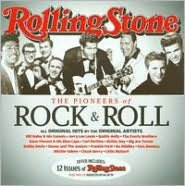 Rolling Stone: The Pioneers of Rock 'N' Roll