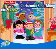 Fisher-Price Little People: Christmas Sing-Along