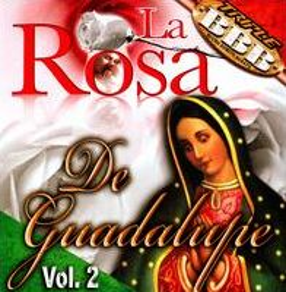 La Rosa del Guadalupe, Vol. 2