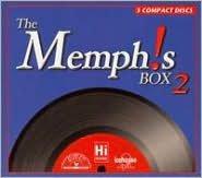 The Memphis Box, Vol. 2