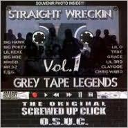 Straight Wreckin', Vol. 1