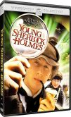 Video/DVD. Title: Young Sherlock Holmes