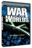 Video/DVD. Title: The War of the Worlds (1953): Special Collector's Edition