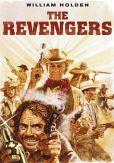 Video/DVD. Title: The Revengers