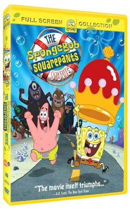 Spongebob Squarepants: Movie