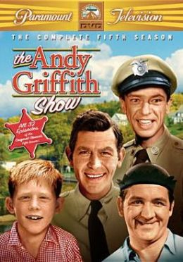 Andy Griffith Show: the Complete Fifth Season