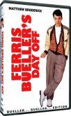 Video/DVD. Title: Ferris Bueller's Day Off