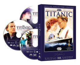 Titanic: Special Collector's Edition