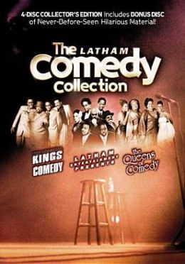 Latham Comedy Collection