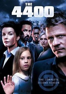 4400: the Complete Second Season