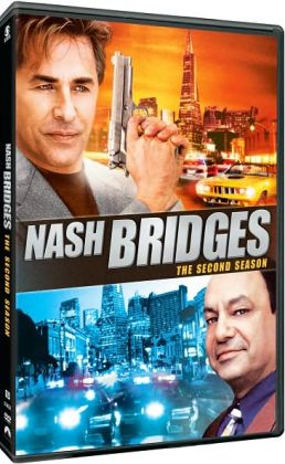 Nash Bridges - Season 2