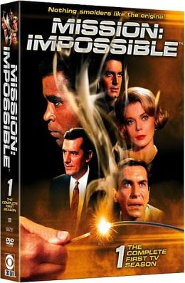 Mission Impossible - Season 1