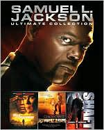 Samuel L. Jackson Ultimate Collection
