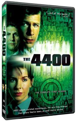 The 4400 - Season 1