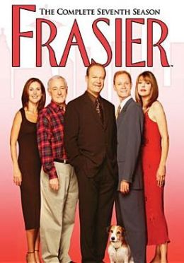 Frasier: Complete Seventh Season