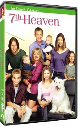 7th Heaven - Season 4