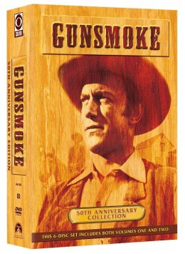 Gunsmoke Gift Set