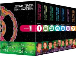 Star Trek: Deep Space Nine - 7 Season Gift Box