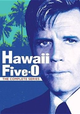 Hawaii Five-0: the Complete Original Series