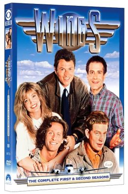 Wings - The Complete First & Second Seasons